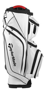 Bolsa De Golf Taylormade Supreme White Red Golf Center