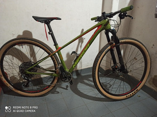 Mérida Carbono Rodado 29 Big Nine 6000