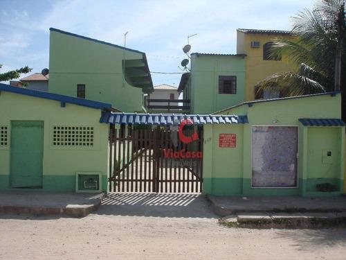 Imagem 1 de 5 de Pousada Comercial À Venda, Terra Firme, Rio Das Ostras. - Po0006