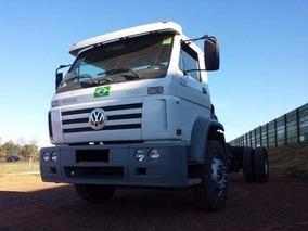 Caminhão Vw 17220 Único Dono Garantia Lopac 2011