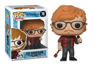 Funko Pop! | Rocks - Ed Sheeran 76