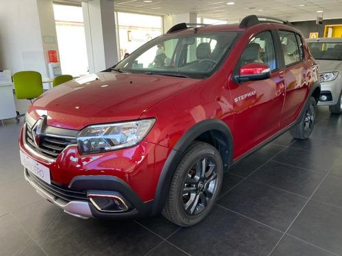 Renault Sandero Stepway Cvt Liquidacion Jmsr