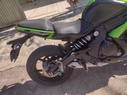 Imagem 1 de 10 de Kawasaki Ninja