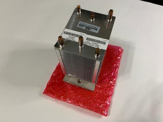 Dissipador Heatsink Hp Server Ml350 G6 499258-001 508876-001