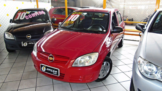 Celta 2010 1.0 Spirit Flex Power 5p