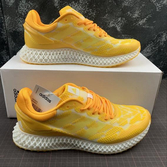 Tênis adidas Alphaedge 4d