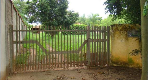 Casa Com 3 Dormitórios À Venda, 301 M² Por R$ 315.964 - Jardim Oriental - Catanduva/sp - Ca1528