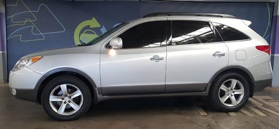 Hyundai - Veracruz - Motor 3.8 V6 - Ano 2007