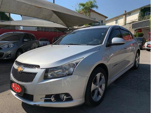 Imagem 1 de 8 de  Chevrolet Cruze Lt 1.8 16v Ecotec (aut)(flex)