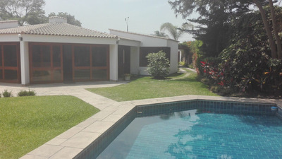 Vendo Residencia Camacho 1020 Mts. 5 Dormt.piscina $ 1100000