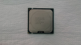 Processador Intel E4600 Core 2 Duo 2.40 Ghz E Fsb800 Lga775