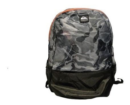 Mochila Quiksilver Primitiv Packable