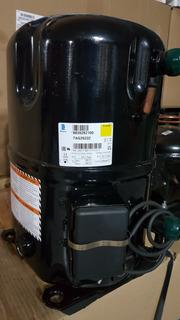 Compresor 5 Hp Tecumseh Frances R404a 220v Tag2522z