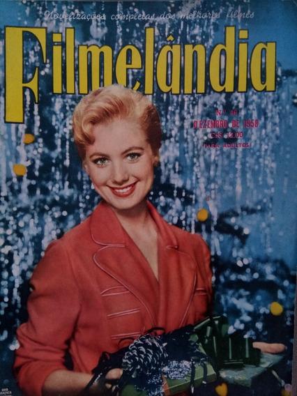 Filmelandia N.°49 Dez. 1958 Rge Jm.gibis-raros