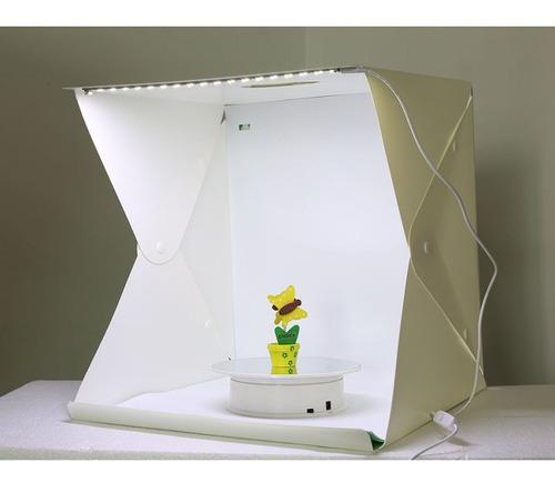 Imagen 1 de 9 de Lightbox De Fotografía