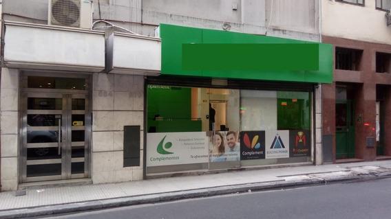 Alquiler Local En Microcentro. Tucuman 670 - 380 M2