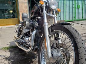 Harley Davidson Sposter 1200cc 2002 Carburada