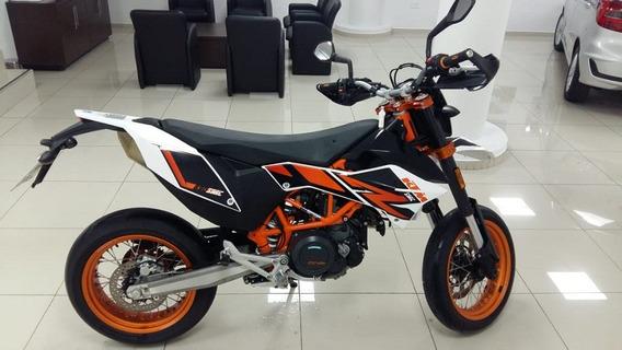 Oferta Moto Ktm Smc 690 Como Nueva..!!!