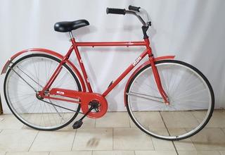 Bicicleta Paseo Sport Varon Rodado 28 Ram