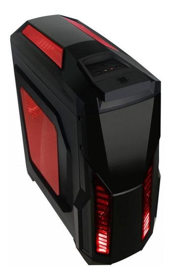 Computador Gamer Intel Core I5, 16g, Ssd 120g + Water Cooler