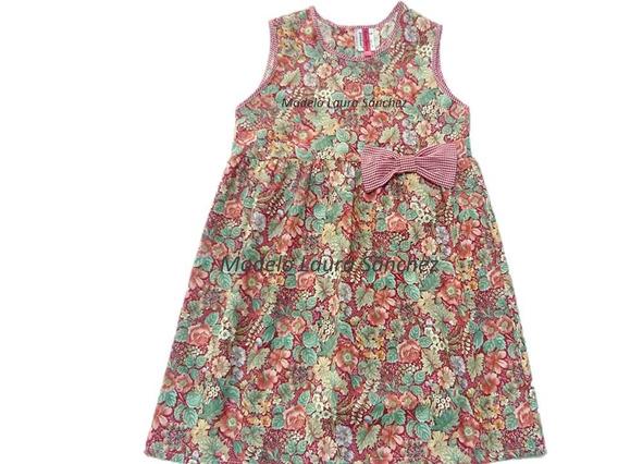 Ropa Para Niñas Vestidos Casual Ver Precio 15 Amr