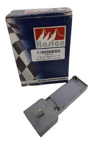 Modulo Ford Bronco F150/350 7000 8cil Fm533-n