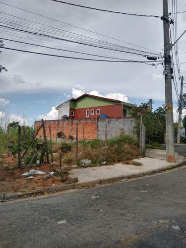 Imagem 1 de 2 de Terreno À Venda, 155 M² Por R$ 225.000 - Jardim Graziela - Barueri/sp - Te0631
