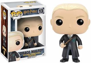 Funko Pop-draco Malfoy- Importado De Usa-unico En El Sitio!!