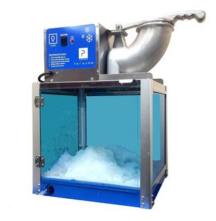 Máquina Para Fabricar Helados De Agua Para Concesionarios