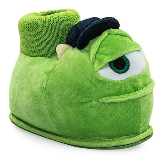 Pantuflas Addnice Original Monster Inc Mike (1005)