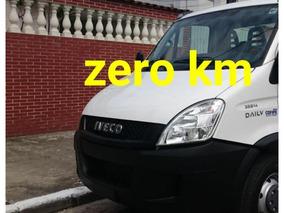Iveco Daily Chassi 35s14 Ano 2018 Zero Kilometro