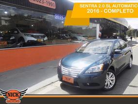Nissan Sentra Sentre Sl 2.0 Aut