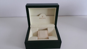 Caixa Relógio Rolex