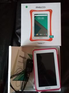 Tablet Philco 7 Tp-7a4