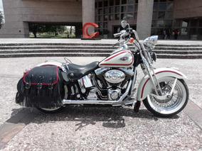 Harley Davidson Softail Springer 2002, Acepto Auto