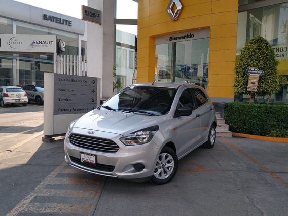Ford Figo Energy Tm 2016