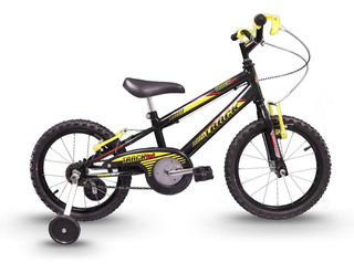 Bicicleta Track Track Boy Infantil Aro 16
