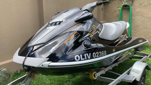 Yamaha Vx S 1800 H.o. 80hs De Uso 2012 Moto De Agua