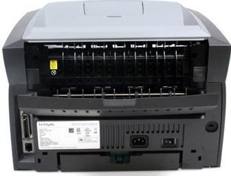 Impressora Lexmark E250 Laser