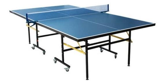 Estructura De Hierro Para Mesa De Ping Pong