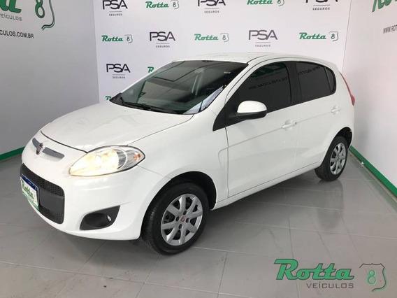 Fiat Palio Attractive 1.4 - 2015