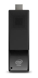 Mini Pc Stick Intel Boxstk1aw32sc, Procesador Atom X5-z8300, 2gb En Ram, 32gb Disco, Hdmi, Wifi, Windows 10, Bluetooth