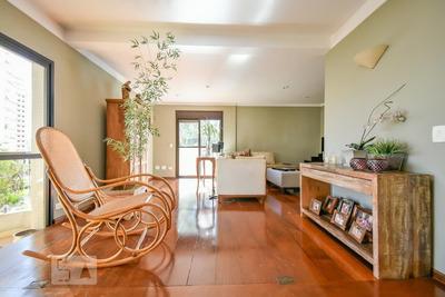 Apartamento No 2º Andar Com 3 Dormitórios E 4 Garagens - Id: 892936686 - 236686