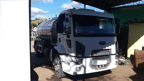 Ford Cargo 1933 Toco 4x2 Ano 2014 (no Chassi).