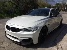 Bmw Serie 4 M4 Coupe 2015