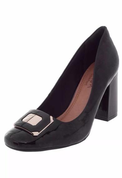 Sapato Ramarim Preto