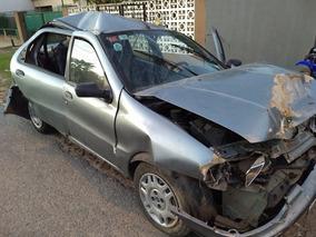 Fiat Siena 1.7 El Aa 2000 Con 08