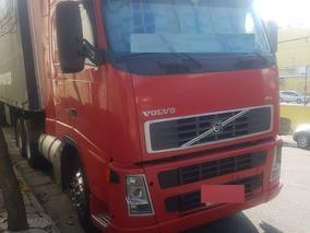 Volvo Fh400 2014/divida