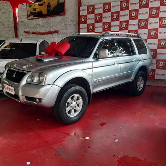 Mitsubishi Pajero Sport Hpe 4x4-at 2.5 Tb-ic