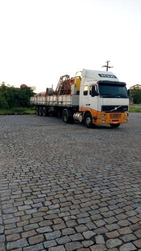 Imagem 1 de 4 de  Volvo Fh 12 380